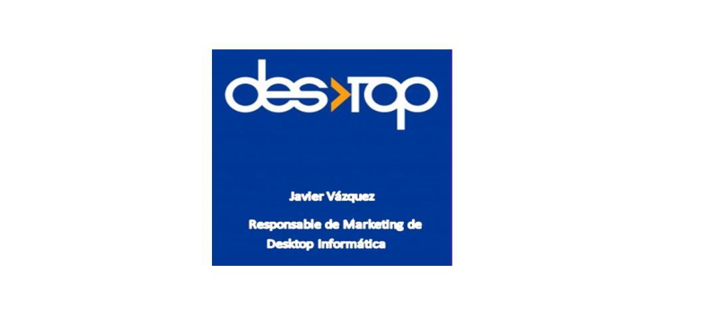 desktop informática